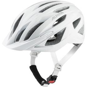 Alpina Parana Helmet, blanco